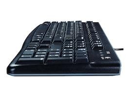 Logitech K120 Keyboard, USB, 920-002478, 11408950, Keyboards & Keypads