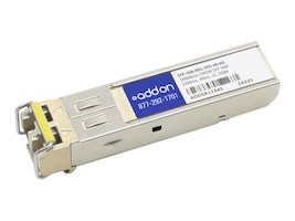 AddOn SFP-1GB-HD1-39D-40-AO Main Image from Right-angle