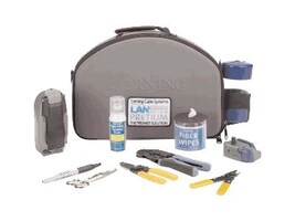 Corning UniCam Premium Installation Tool Kit, TKT-UNICAM-PFC, 8740249, Tools & Hardware