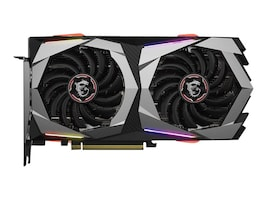 MSI RTX 2060 Gaming Z Overclocked Graphics Card, 6GB GDDR6, G2060GZ6, 36588141, Graphics/Video Accelerators