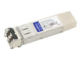 ACP-EP Memory SFP-10G-GIG-SR-AO Main Image from Left-angle