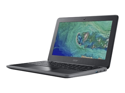Acer Chromebook 311 Celeron N4000 4GB 32GB eMMC 11.6 Chrome OS, NX.H8VAA.002, 36807076, Notebooks