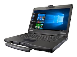 Panasonic Toughbook 54 2.6GHz Core i5 14in display, CF-54J2318VM, 34607193, Notebooks