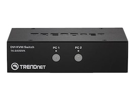 TRENDnet TK-222DVK Main Image from Front