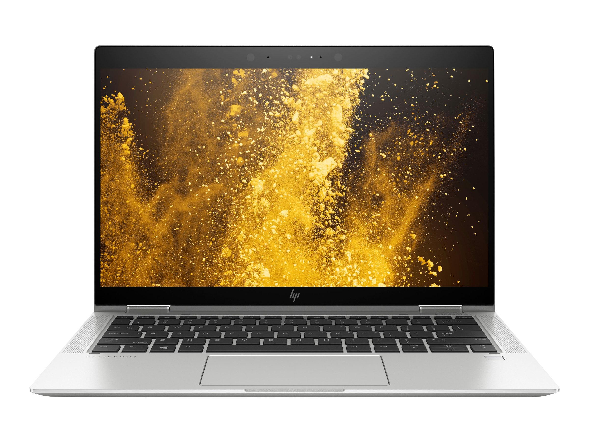 HP EliteBook x360 1030 G3 Core i7-8650U 1 9GHz 16GB 512GB PCIe ac BT FR  IRWC 13 3