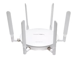 SonicWALL 4-Pack SonicPoint ACe with 24x7 Support Secure Upgrade (3 Years), 01-SSC-0725, 19416727, Wireless Access Points & Bridges