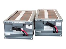 Liebert GXT4 288V Internal Battery Kit for GXT 8-10kVA R T 208V UPS, GXT4-288VBATKIT, 18382246, Batteries - UPS