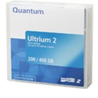 Quantum LTO-2 Data Cartridges (5-pack), MR-L2MQN-05, 9668517, Tape Drive Cartridges & Accessories