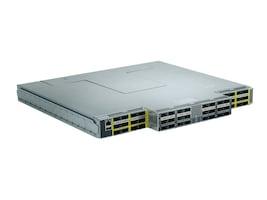 Intel Omni Path Edge 48-Port 100 GbE Unmngd Hot Swap Switch, 100SWE48UFH, 34237129, Network Switches
