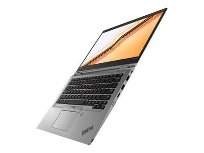 Lenovo TopSeller ThinkPad x390 Yoga Core i7 16GB 512GB 13.3 W10P 3YR, 20NN0010US, 36810427, Notebooks - Convertible