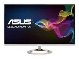 Asus MX27UC Main Image from Front