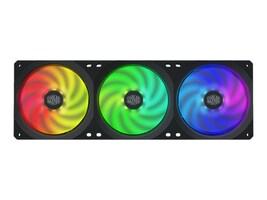 Cooler Master MasterFan SF360R ARGB, MFX-B2D3-18NPA-R1, 36783377, Cooling Systems/Fans
