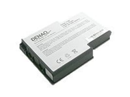 Denaq GATEWAY SOLO 400, 450 (BLACK); CODES: SQU-203-B-8, 6500671, 6500760, 6, DQ-SQU-203/B-8, 15065755, Batteries - Notebook