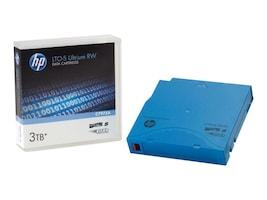 HPE 1.5 3TB LTO-5 RW Custom Labeled Data Cartridges (20-pack), C7975AL, 11301933, Tape Drive Cartridges & Accessories