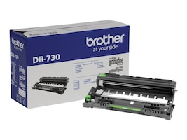 Brother DR730 Main Image from Right-angle