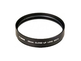 Canon 58mm Close-Up Lens, 2822A001, 12416273, Camera & Camcorder Lenses & Filters