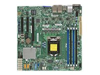 Supermicro MBD-X11SSH-LN4F-O Main Image from Front