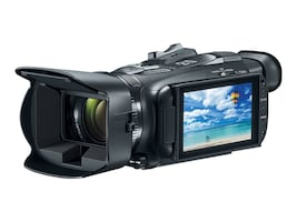 Canon VIXIA HF G40 Full HD Camcorder, Black, 1005C002, 33166040, Camcorders
