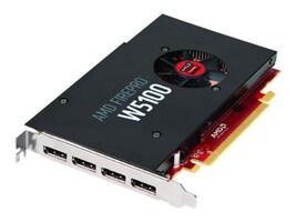 NEC AMD FirePro W5100 PCIe 3.0 x16 Graphics Card, 4GB GDDR5, MDA-W5100, 17919128, Graphics/Video Accelerators
