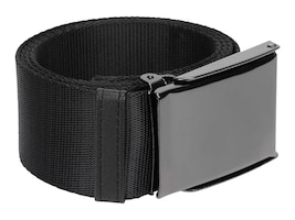 Targus Universal Belt 38 to 54, Black, THA106GLZ, 35375435, Carrying Cases - Other