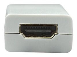 Manhattan Mini DisplayPort to HDMI (M-F) A V Adapter, 322461, 14431881, Cables