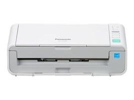 Panasonic 30ppm 60ipm 200dpi Letter Landscape USB 2.0 TWAIN Compliant, KV-S1026C-J, 34163799, Scanners