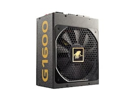 Enermax 1600W Lepa G1600-MA ATX12V PSU Modular 80plus Gold Multiple Rail, G1600-MA, 14266660, Power Supply Units (internal)