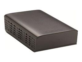 Smartdisk 2TB Store'n'Save USB FireWire 800 External Hard Drive, 97614, 13511061, Hard Drives - External