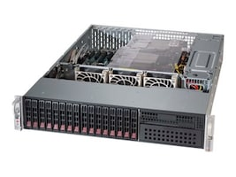 Supermicro CSE-213AC-R920LPB Main Image from Right-angle