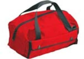 Jensen Mechanic's Tool Bag, Red, 216-070, 8601572, Tools & Hardware