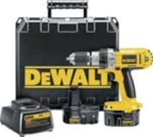Jensen 1 2 14.4V Cordless Drill Driver Kit, 419-697, 8601601, Tools & Hardware