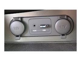 Edge 8GB DiskGO Micro USB Flash Drive, Black, PE237301, 16718172, Flash Drives