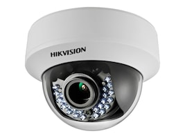 Hikvision HD720P Turbo HD Indoor Vari-focal IR Camera, DS-2CE56C5T-AVFIR, 30914321, Cameras - Security