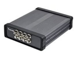 Vivotek .264 SD SDHC Card Rack Mount DesignVideo Server, VS8401, 18123375, Video Capture Hardware