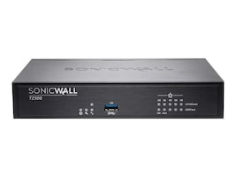 SonicWALL 01-SSC-1703 Main Image from Front