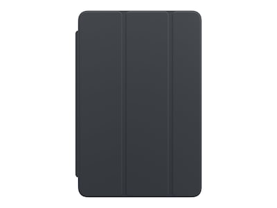 Apple iPad mini Smart Cover - Charcoal Gray, MVQD2ZM/A, 36797429, Carrying Cases - Tablets & eReaders