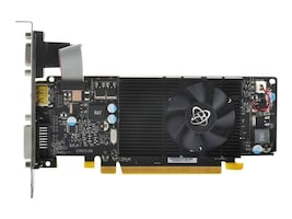 Pine Radeon R5 230 PCIe 2.1 Graphics Card, 1GB DDR3, R5230AZLF2, 34481113, Graphics/Video Accelerators