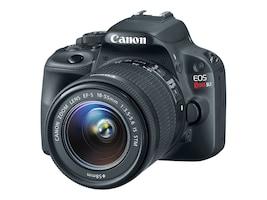Canon EOS Rebel SL1 Digital SLR Camera, 8575B001, 15528422, Cameras - Digital