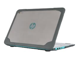 Max Cases HP-ES-CB34-14-GRY Main Image from Back