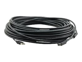 Kramer PLENUM RATED USB-A (M) TO USB-, 96-9211035, 41116539, Cables