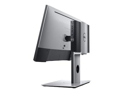 Dell OptiPlex 3070 MFF Core i3-9100T 3.1GHz 4GB 500GB UHD630 GbE W10P64, PYYVW, 37146599, Desktops