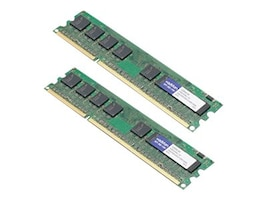 ACP-EP 8GB PC3-12800 240-pin DDR3 SDRAM UDIMM for HP, A2Z50AA-AM, 23103459, Memory