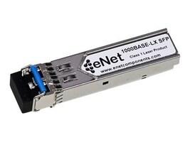 ENET 1000BASE-LX 1310NM SFP 10KM SMFPERPLC CONN 100  CISCO COMPATIBLE, SFP-GE-L-ENC, 37105252, Network Transceivers