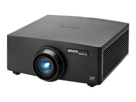 Christie DWU599-GS WUXGA DLP Projector, 6065 Lumens, Black, 140-036100-01, 33566342, Projectors