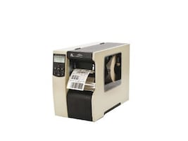 Zebra 170XI4 TT 300dpi Serial Parallel USB 802.11b g Printer w  Rewind & Peeler, 170-8K1-00200, 17246082, Printers - Label