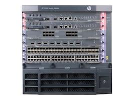 Hewlett Packard Enterprise JC654A Main Image from Front