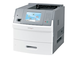 Lexmark 30G0404 Main Image from Right-angle