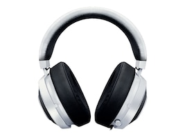Razer Kraken Pro V2 White Analog Gaming Headset Oval, RZ04-02050500-R3U1, 34041206, Computer Gaming Accessories
