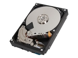 Toshiba 6TB MD04ACA Series SATA 6Gb s 3.5 Client Hard Drive, MD04ACA600, 35681459, Hard Drives - Internal