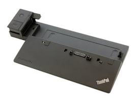 Lenovo Basic Dock for ThinkPad, 90W, 40A00090US, 16293160, Docking Stations & Port Replicators